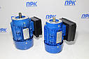 Однофазный асинхронный двигатель ML 63 2-4 0.18 кВт 1380 об./мин. Promotor, фото 2