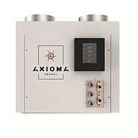 Тепловой насос для горячей воды COILER TOP, AXIOMA energy