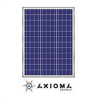 Солнечная батарея/панель 50Вт AXIOMA AX-50P поликристалл