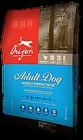 Orijen Adult корм для взрослых собак всех пород, 18 кг