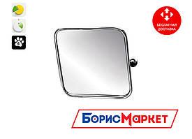 Зеркало подвижное 60х60 см Etiuda Cersanit, для людей с ограниченными возможностями