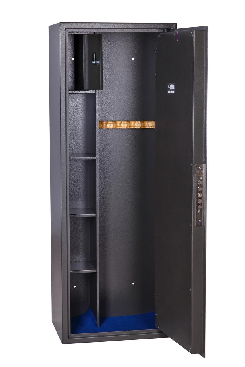 Оружейный сейф Ferocon Е140К.Т1.П3.7022