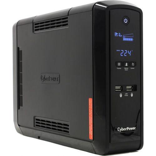 Источники бесперебойного питания (ИБП) CyberPower CP1300EPFCLCD