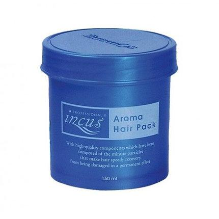 Восстанавливающая маска для волос Incus Aroma Hair Pack 150 мл