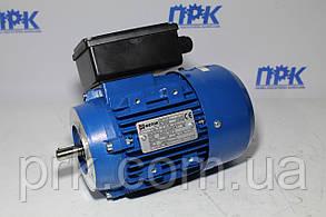 Однофазный асинхронный двигатель ML 71 1-4 0.25 кВт 1380 об./мин. Promotor