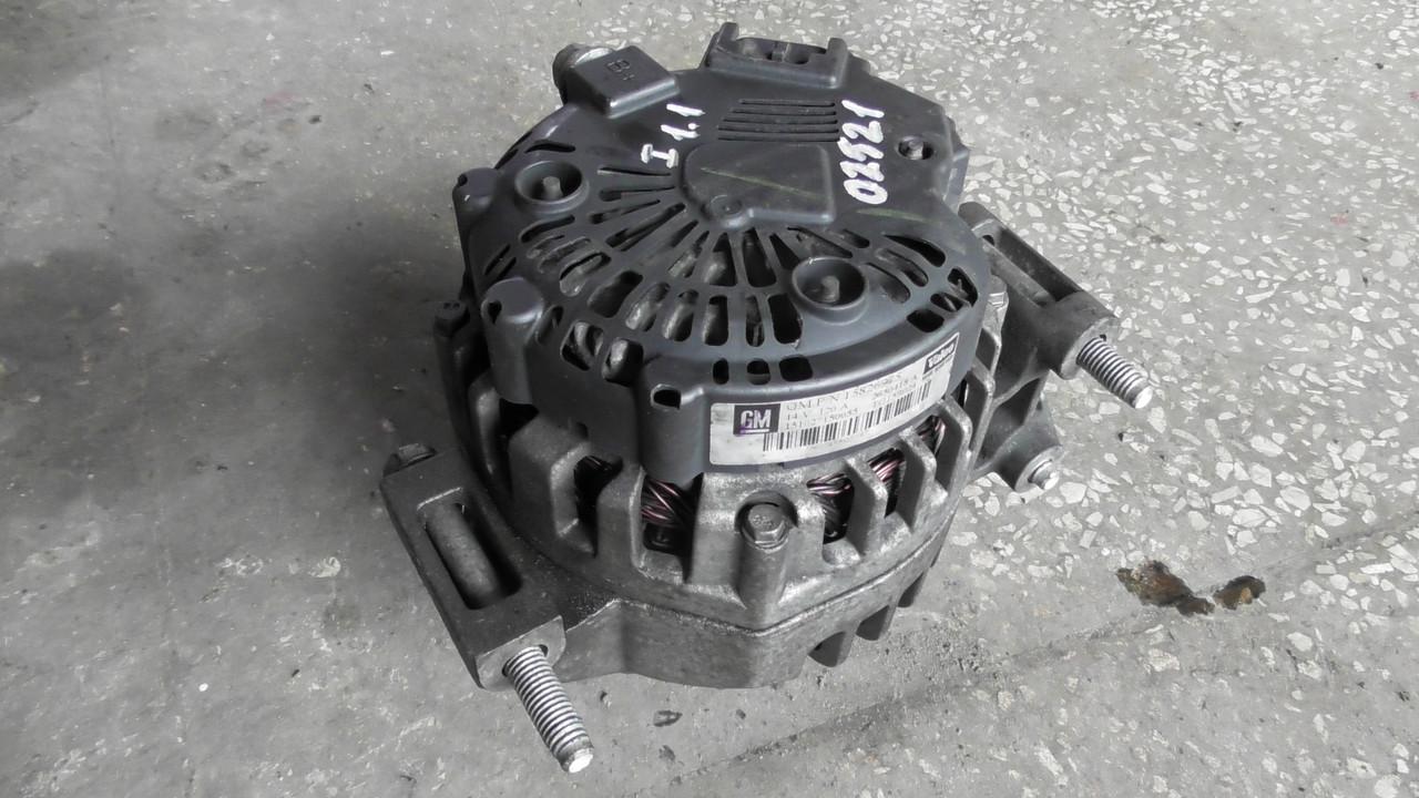 15826975 Генератор Hummer H3 2005-2010 г.в. оригинал в отличном состоянии.В наличии!