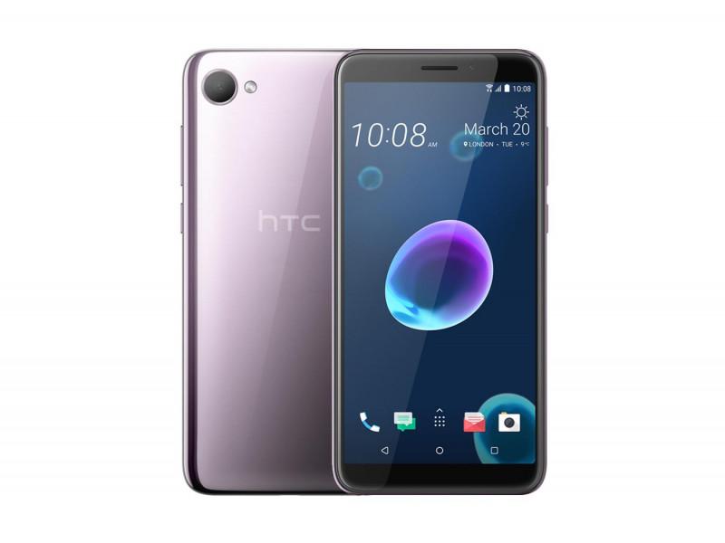Смартфон HTC Desire 12 3/32GB Dual SILVER PURPLE