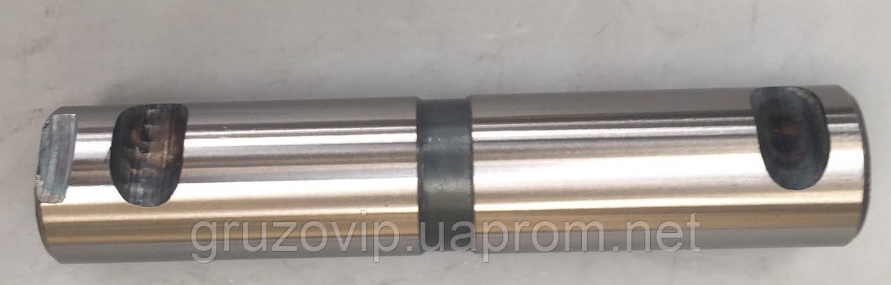 Палец ушка рессоры передний правый FAW CA3252, фото 1