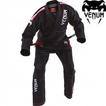 Кимоно Venum Absolute BJJ GI - Black