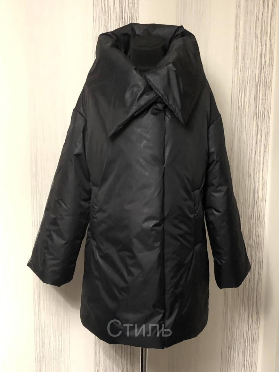 Модная женская куртка парка весенняя от производителя