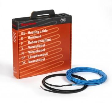 Двужильный греющий кабель Raychem T2Blue 20 Вт/м
