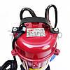 Фекальный насос с измельчителем и поплавком Onex OX-7788 20 куб.м/ч, дренажный насос с двойными ножами, фото 4