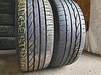 Шины бу 215/55 R16 Bridgestone