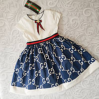 Платье Gucci для девочки, фото 1