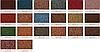 Мозаичная штукатурка FTS marmure 23кг, фото 4