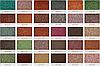 Мозаичная штукатурка FTS marmure 23кг, фото 5