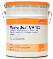 Модифицированный битумом полиуретановый герметик MasterSeal CR 125