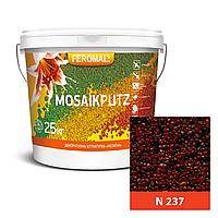 Штукатурка декоративна акрилова FEROMAL 33 Mosaikputz N 237