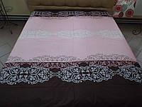 Ткань для пошива постельного белья сатин Бархат