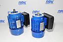 Однофазный асинхронный двигатель ML 63 1-4 0,12кВт 1380 об./мин. Promotor, фото 3