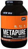 Протеин изолят ZERO CARB METAPURE  WHEY ISOLATE  2 кг Вкус: тирамису