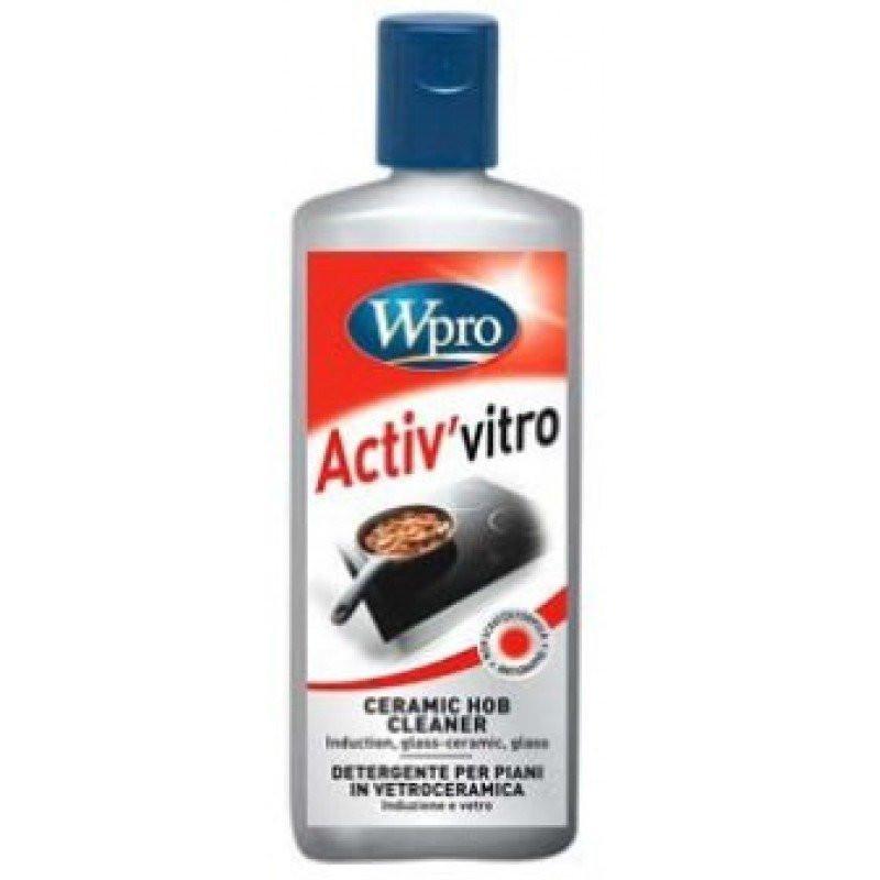 Средство для чистки стеклокерамических плит Wpro 480181700031