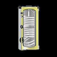 Бак Euroterm (Украина) ВТЕ-2, 200 л, 2 теплообменника (*в стоимость включена изоляция)