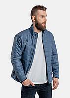 Мужская осенняя куртка К -1 джинс