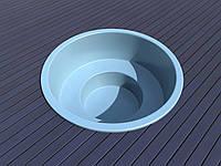 Купель для SPA и бани Lagos композитная 2х1м, фото 1