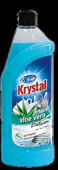 KRYSTAL бальзам для миття посуду Aloe Vera 750 мл