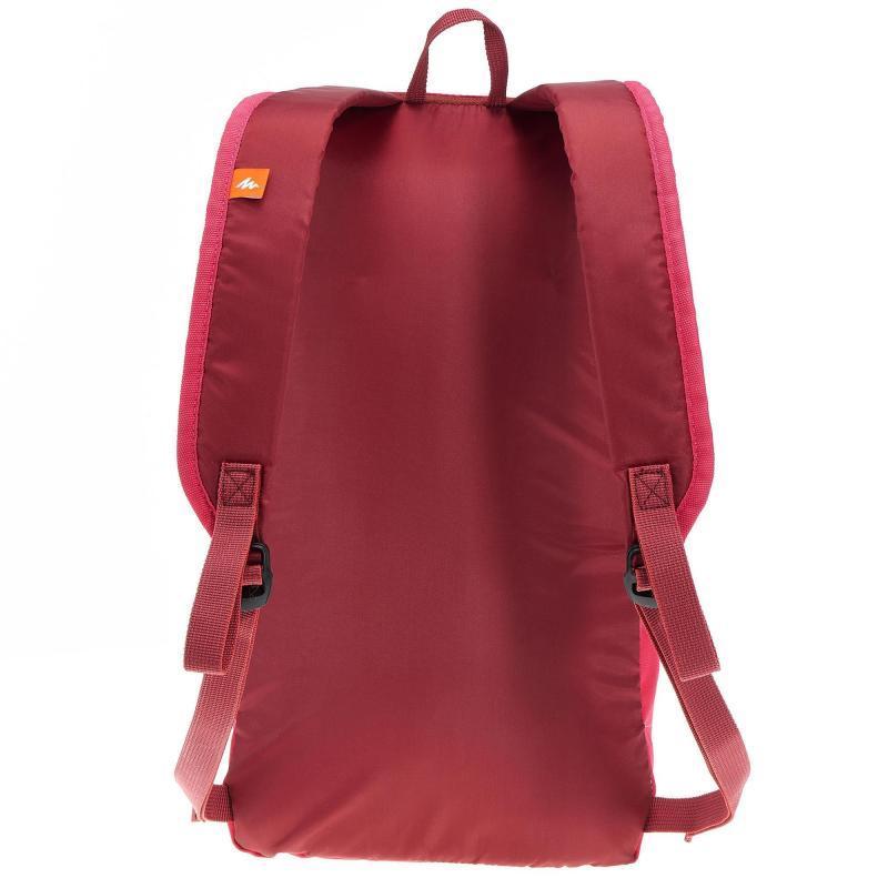 Спортивный рюкзак QUECHUA 10L, розовый, фото 3
