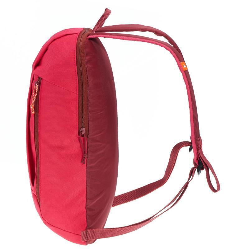 Спортивный рюкзак QUECHUA 10L, розовый, фото 4