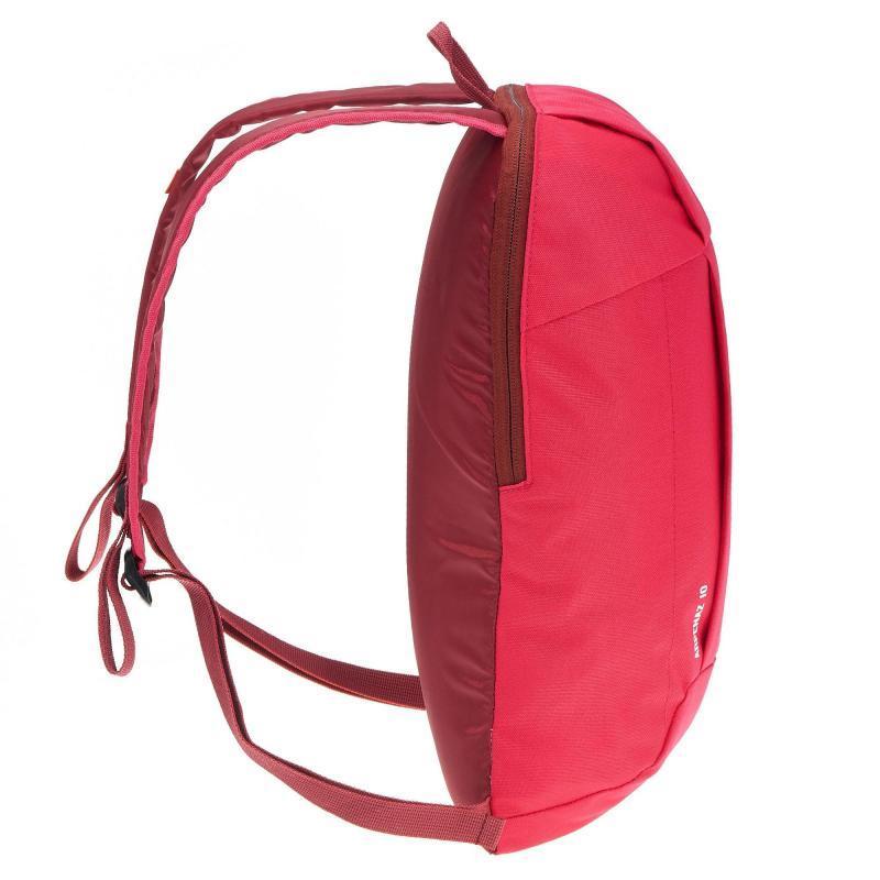 Спортивный рюкзак QUECHUA 10L, розовый, фото 5