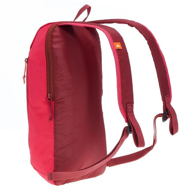 Спортивный рюкзак QUECHUA 10L, розовый, фото 6