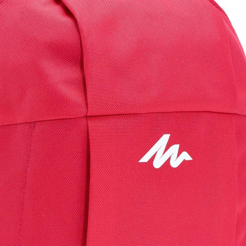 Спортивный рюкзак QUECHUA 10L, розовый, фото 10