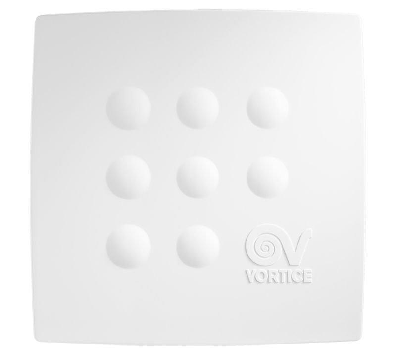 Вытяжной вентилятор Vortice Quadro MICRO 100 I