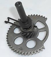 Заводная шестерня (промежуточная) 4Т GY6 125/150