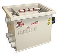 Барабанний фільтр для ставка (УЗВ) AquaKing Red Label Drum Filter 30/35