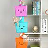Корзинка для хранения MA 2 Pink CUBBY, фото 5