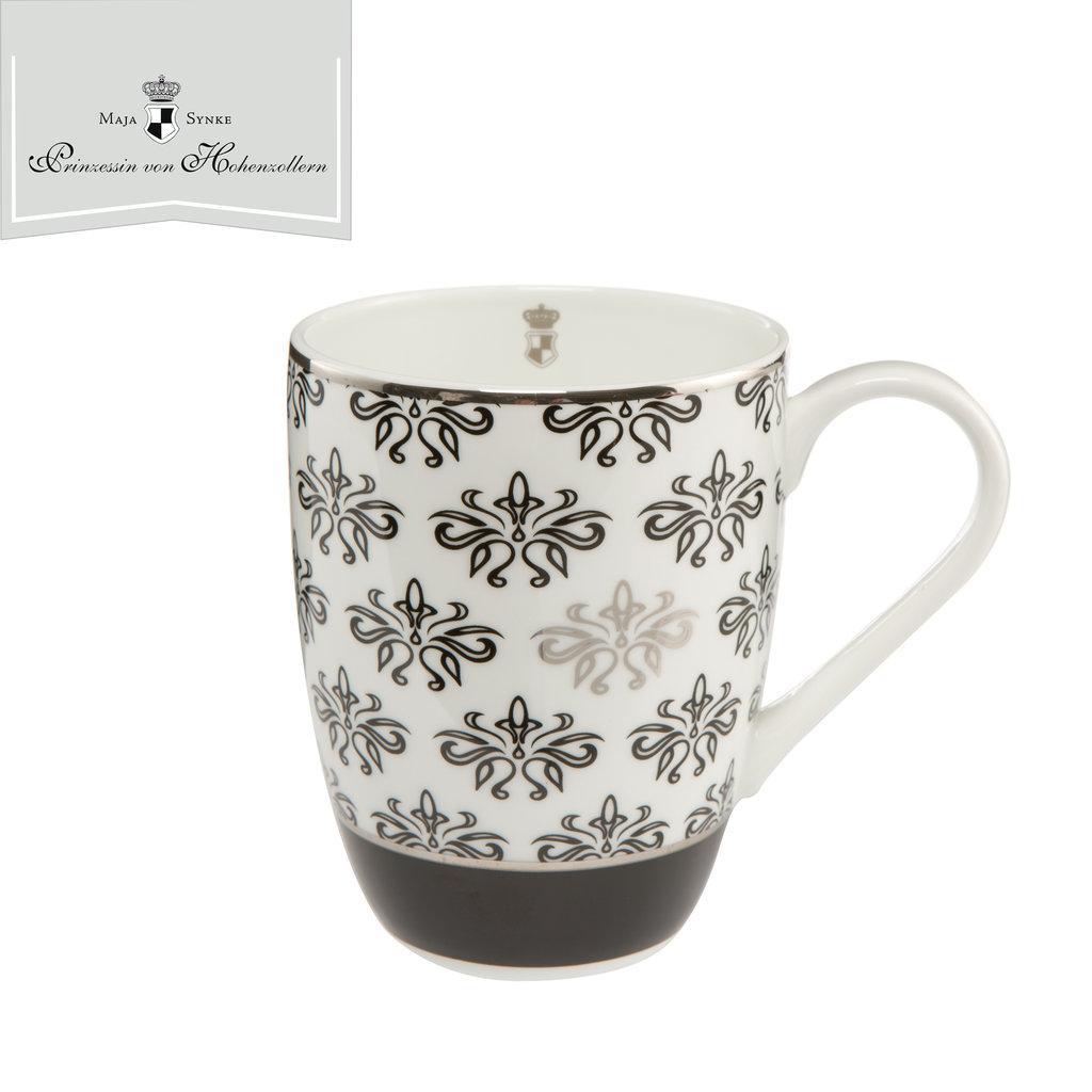 Чашка Goebel Floral 400 мл 27-050-03-1