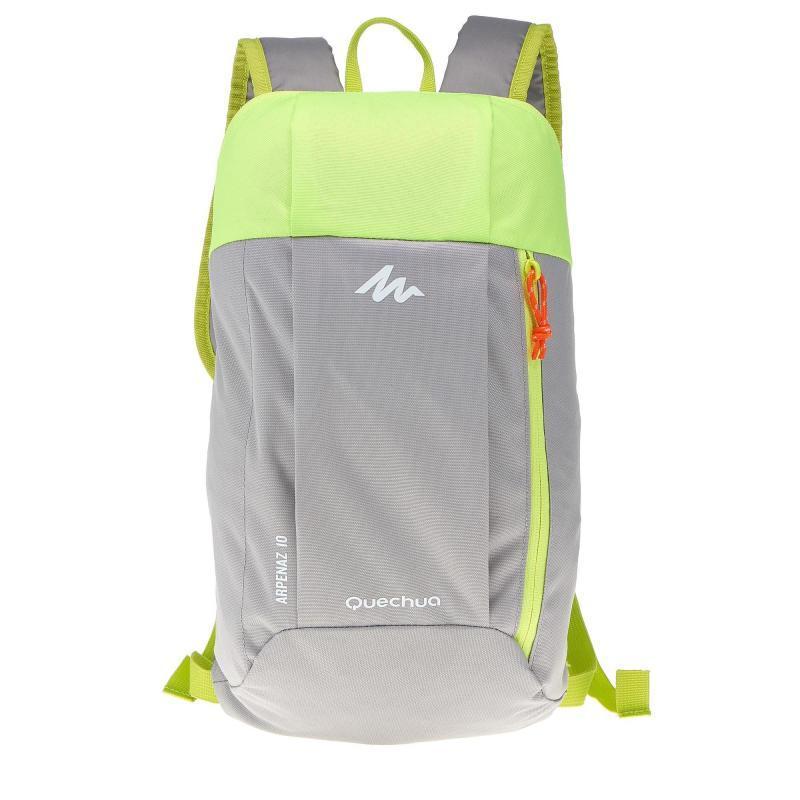 Спортивный рюкзак QUECHUA 10L, серый, фото 2
