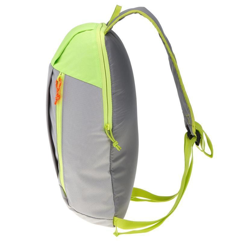 Спортивный рюкзак QUECHUA 10L, серый, фото 5