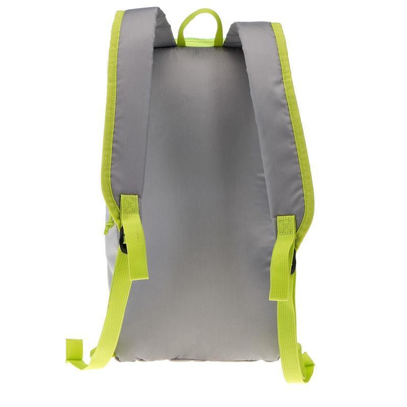 Спортивный рюкзак QUECHUA 10L, серый, фото 3