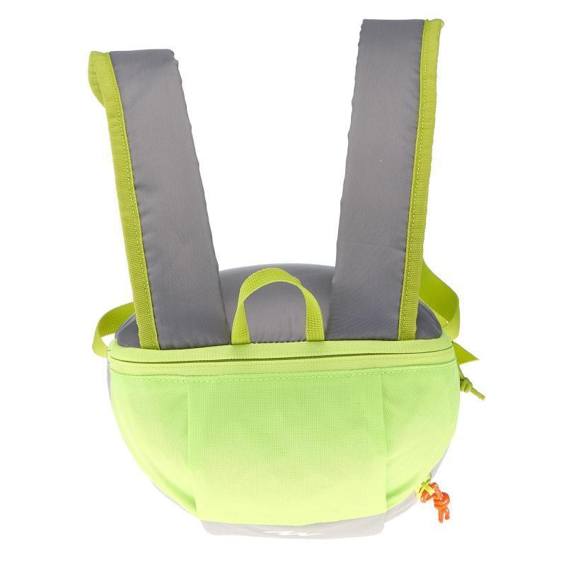 Спортивный рюкзак QUECHUA 10L, серый, фото 6