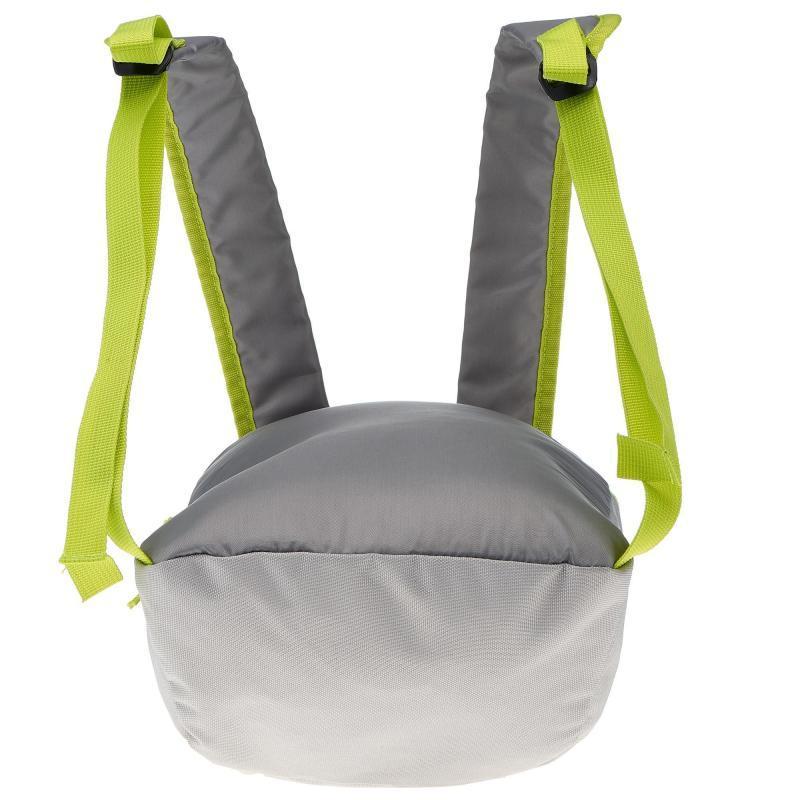 Спортивный рюкзак QUECHUA 10L, серый, фото 7