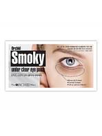 Осветляющие патчи для кожи вокруг глаз The Orchid Skin Smoky Under Clear Eye Patch 1 пара