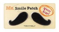 Патч против морщин в носогубной области Tony Moly Mr. Smile Patch