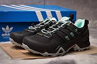 Кроссовки женские Adidas Terrex Swift, черные (15092) размеры в наличии ► [  37 (последняя пара)  ], фото 1