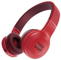 Наушники JBL E45BT Red (JBLE45BTRED) , фото 1
