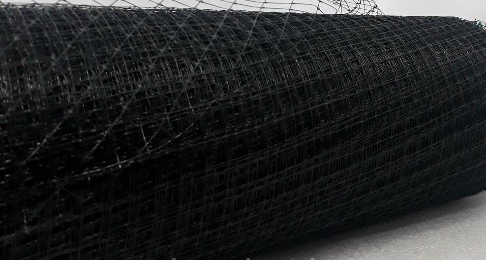 Сетка от кротов Agro 0.5х100м, ячейка 12х14мм Польша
